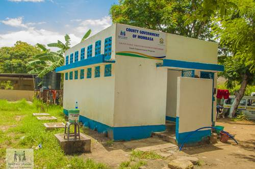 A WASHEM Facility in Mombasa County